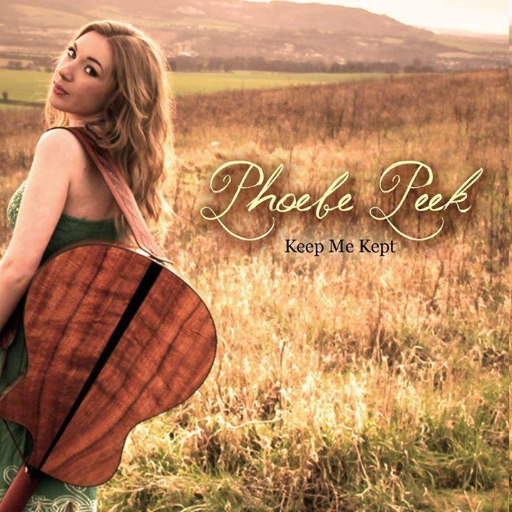 Phoebe Peek Tour Dates