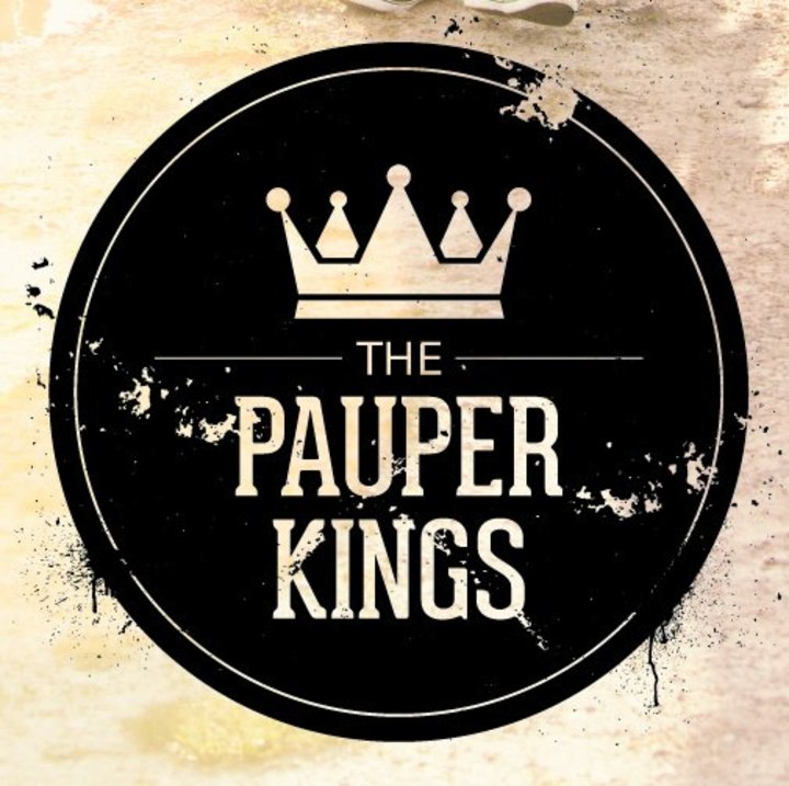 The Pauper Kings Tour Dates