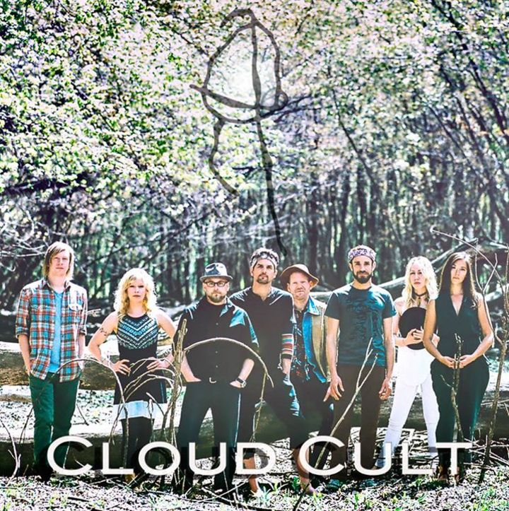Cloud Cult Tour Dates