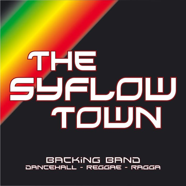 THE SYFLOW TOWN Tour Dates