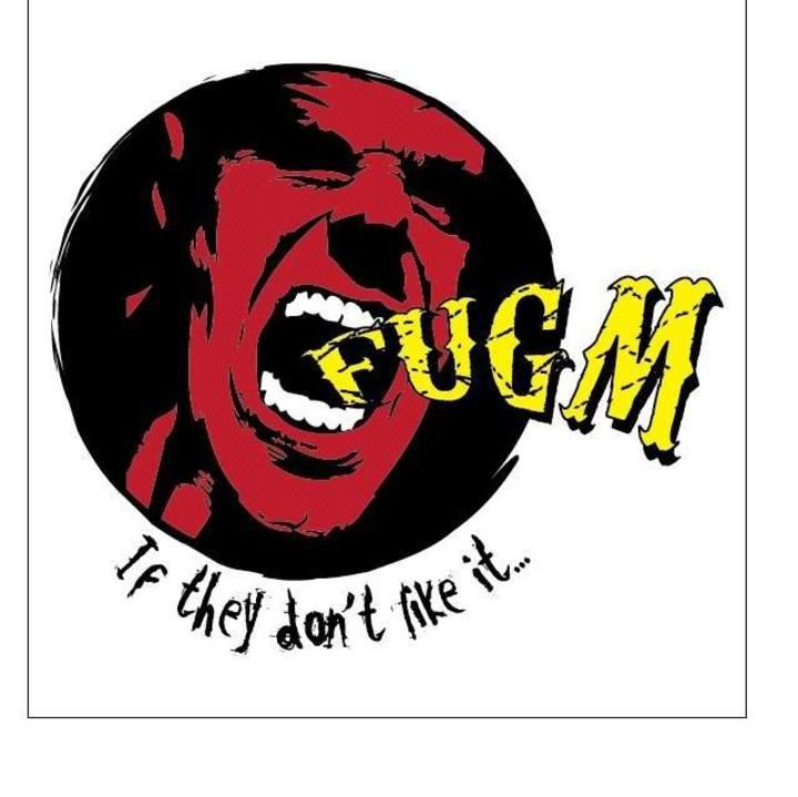 FUGM Tour Dates