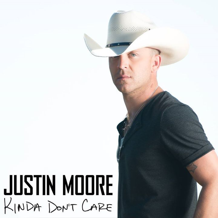 Justin Moore @ CFSB Center - Murray, KY