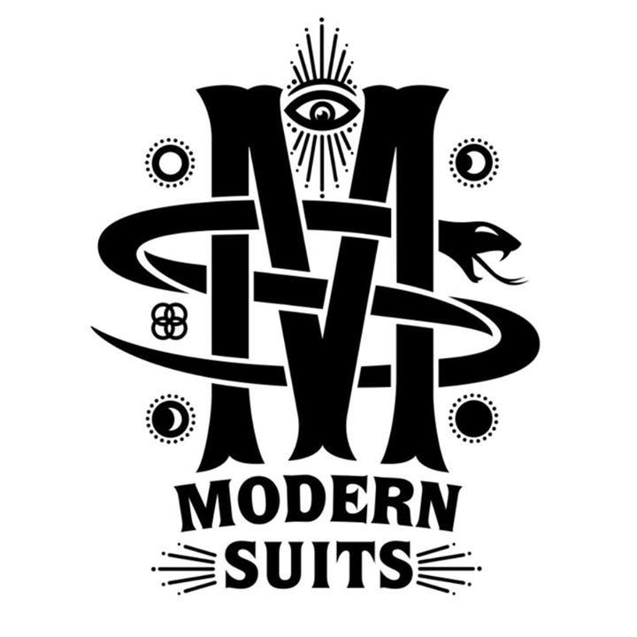 Modern Suits Tour Dates