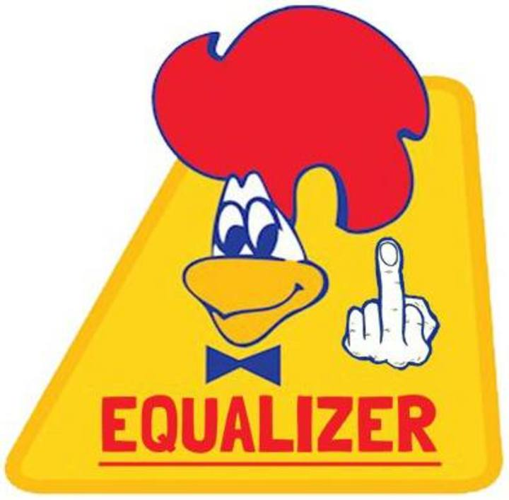 Equalizer Tour Dates