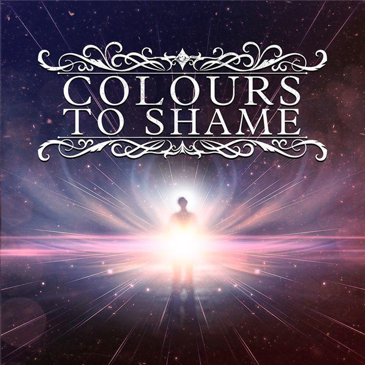 Colours To Shame Tour Dates
