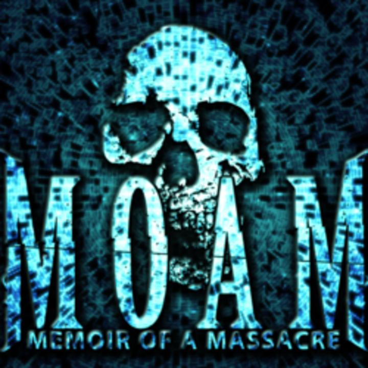Memoir of a Massacre Tour Dates