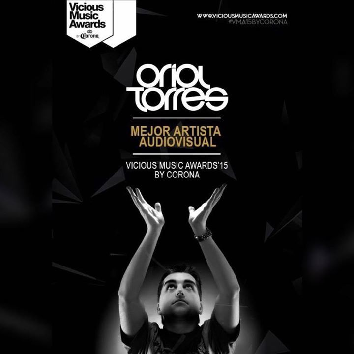 Oriol Torres Tour Dates