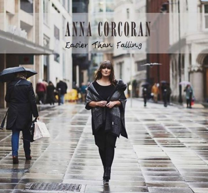 Anna Corcoran Music Tour Dates