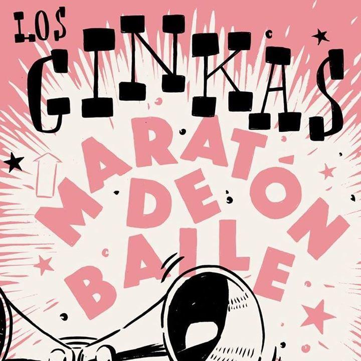 Los Ginkas Tour Dates