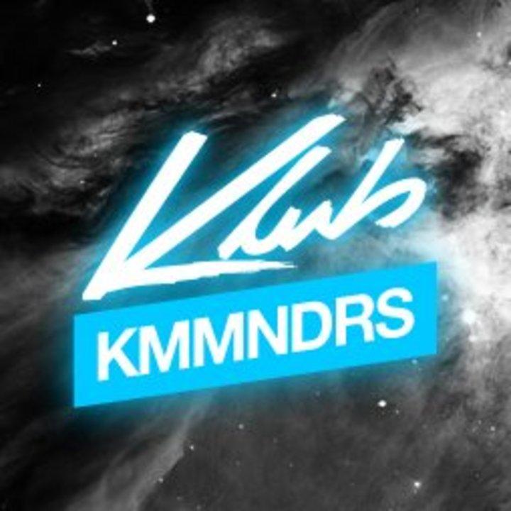 Klub Kommanders Tour Dates