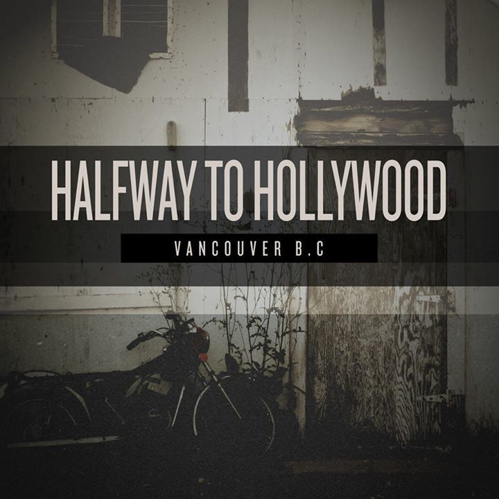 Halfway to Hollywood Tour Dates