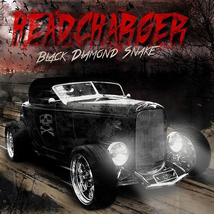 Headcharger Tour Dates