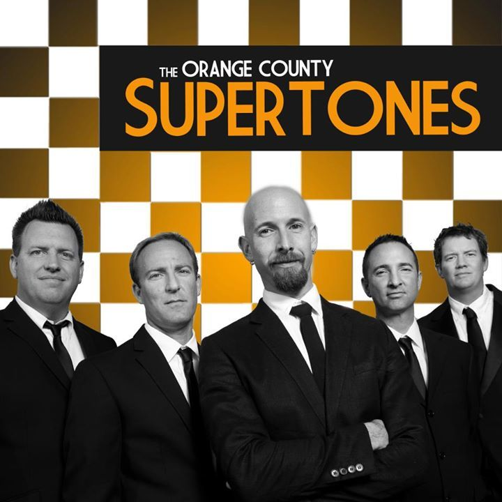 The O.C. Supertones Tour Dates