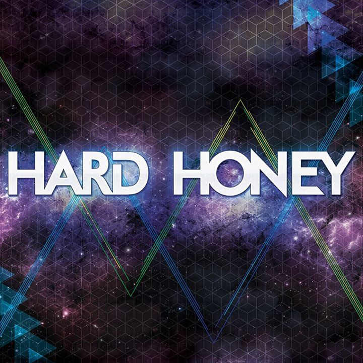 Hard Honey Tour Dates