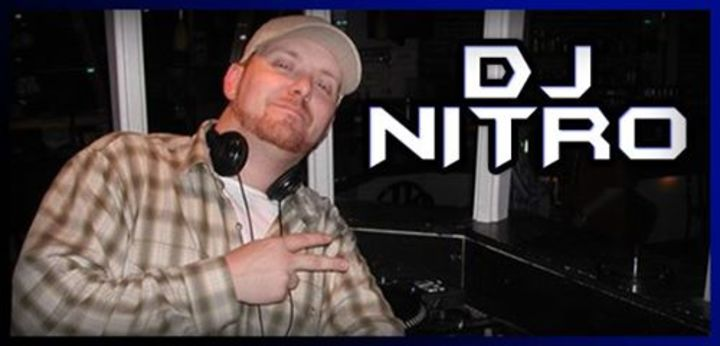 DJ Nitro Tour Dates