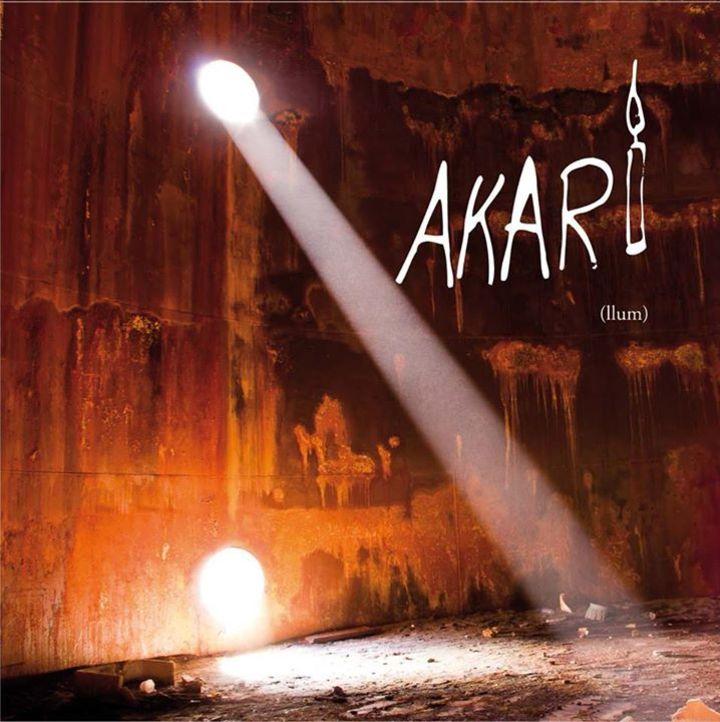 Akari Tour Dates