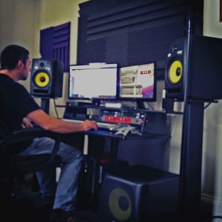 Bearcat Studios Tour Dates