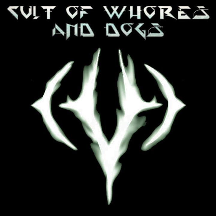 Cult Of Whores And Dogs Tour Dates