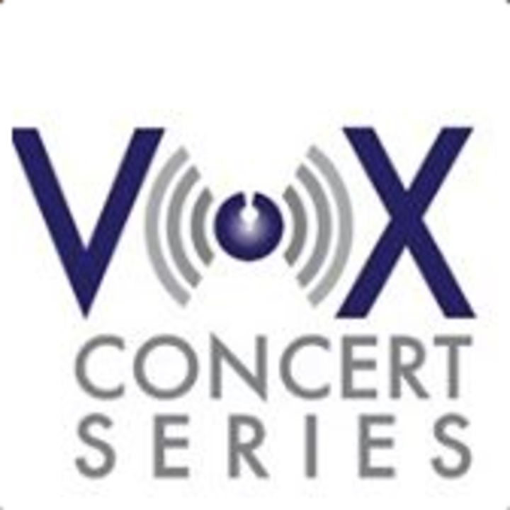 The Vox Concert Series Tour Dates