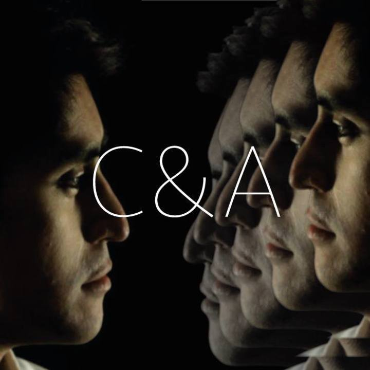 Ceasar & Argonauterna Tour Dates