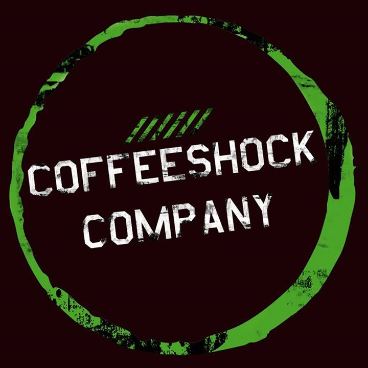 Coffeeshock Company Tour Dates