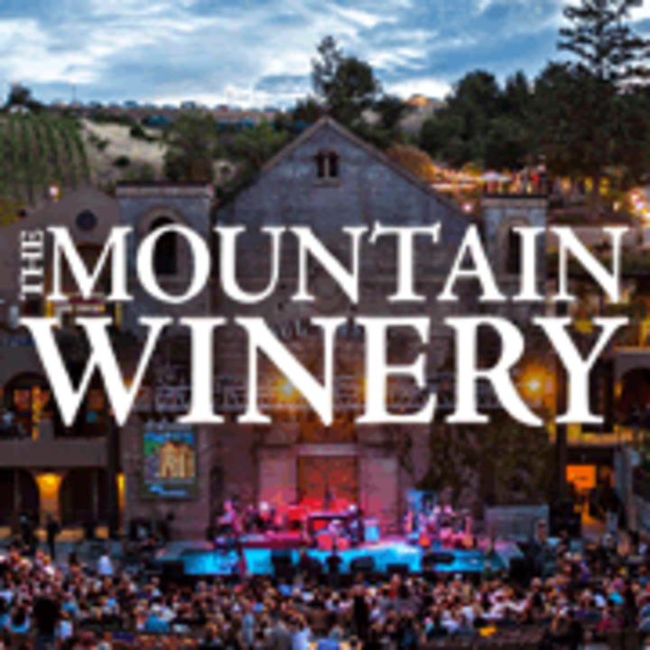 Mountain Winery Concerts Tour Dates