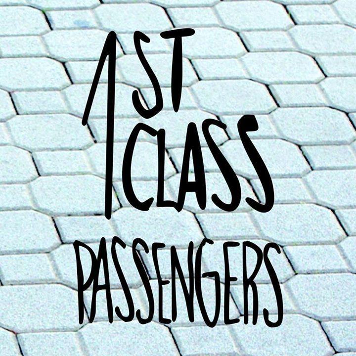 1st Class Passengers Tour Dates
