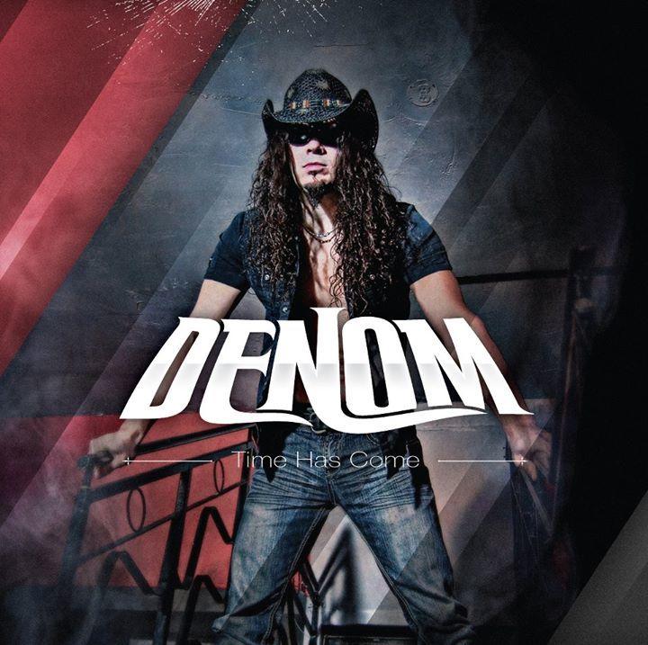 Denom Tour Dates