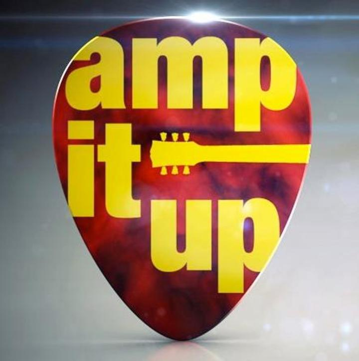 Amp It Up - The Riviera Rock Festival Tour Dates