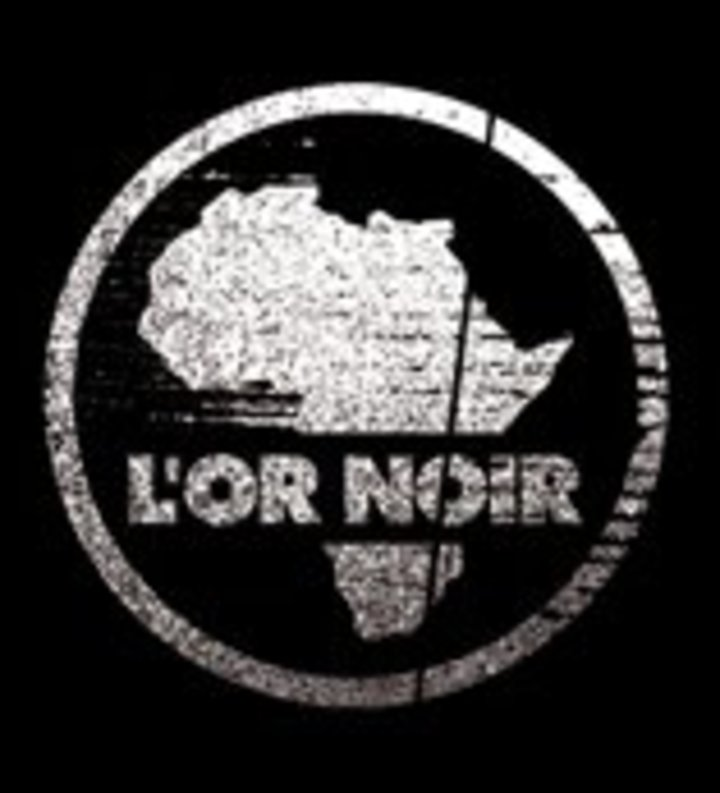 L'OR NOIR Tour Dates