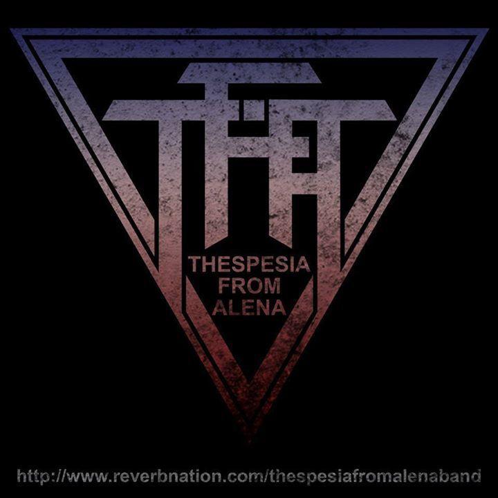 THESPESIA FROM ALENA Tour Dates