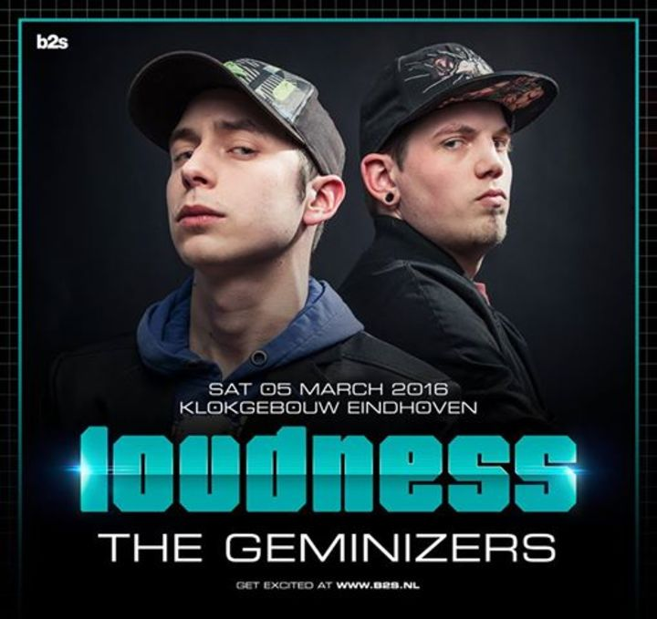 The Geminizers Tour Dates