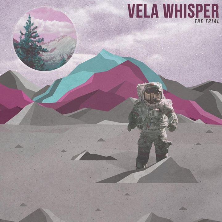 Vela Whisper Tour Dates