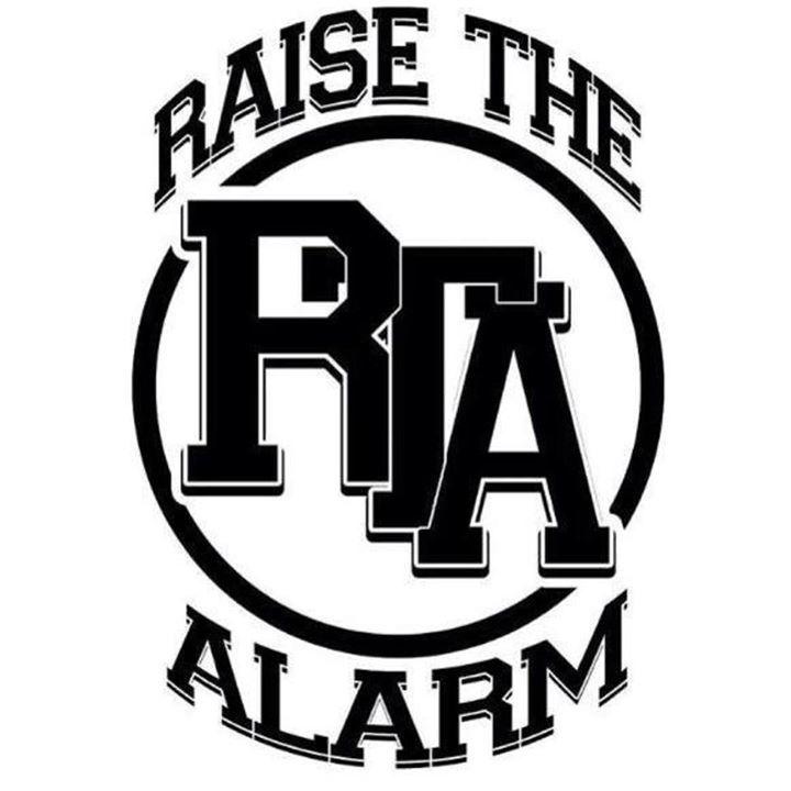 Raise The Alarm Tour Dates