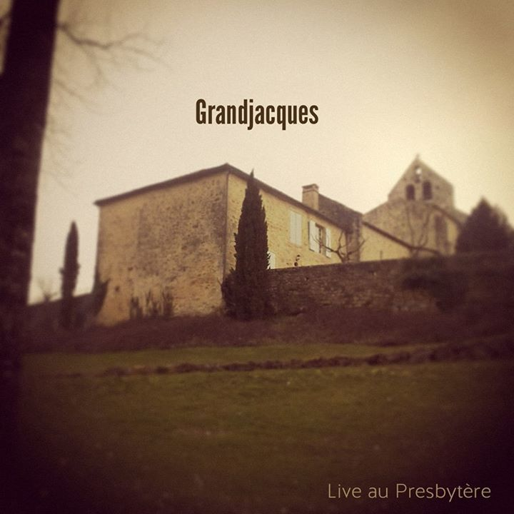 Grandjacques Tour Dates