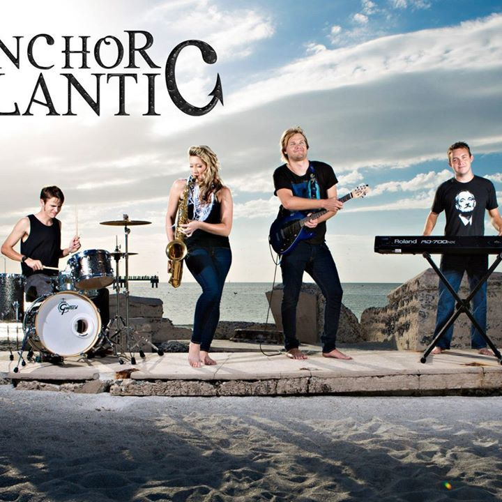 Anchor Atlantic Tour Dates