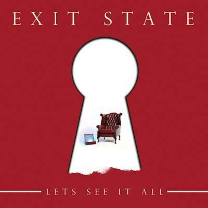 Exit State Tour Dates