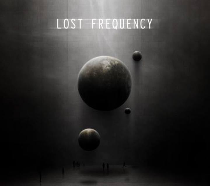 Lost Frequency Tour Dates