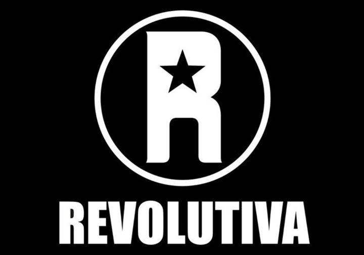 Revolutiva Tour Dates