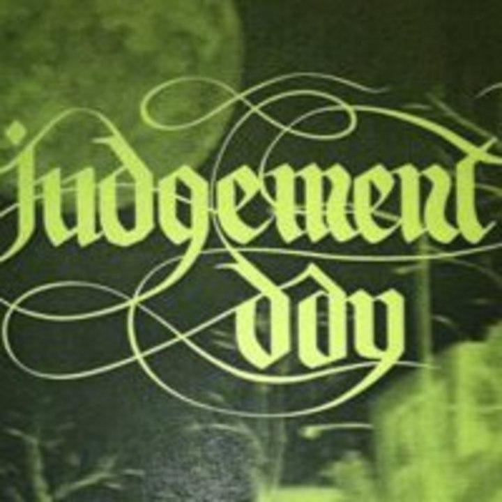 Judgement Day Tour Dates