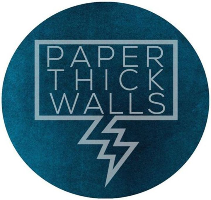 Paper Thick Walls Tour Dates