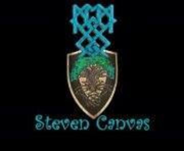 Steven Canvas Tour Dates