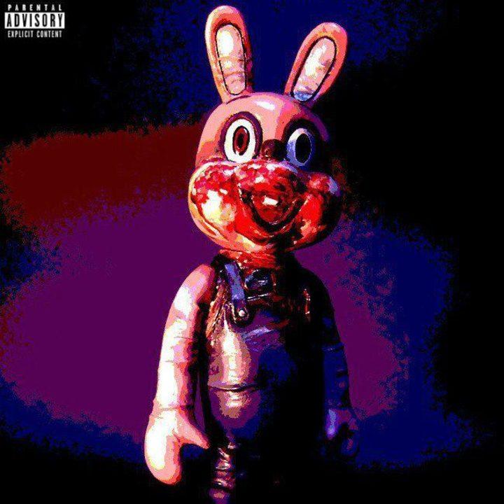 Robbie The Rabbit Tour Dates