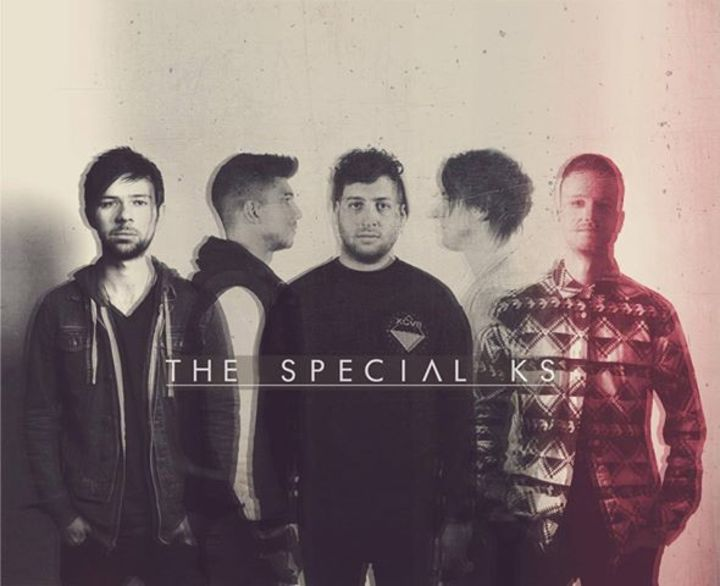 The Special Ks Tour Dates