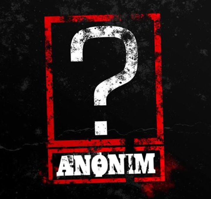 Anonim Tour Dates