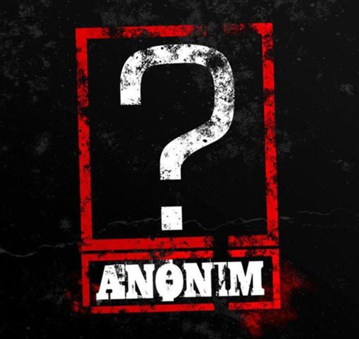 Anonim Tour Dates