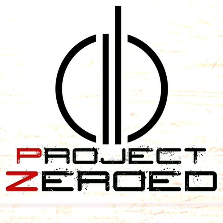 Project Zeroed Tour Dates