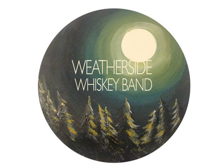 The Weatherside Whiskey Band Tour Dates