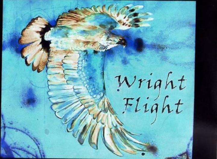 Wright Flight Tour Dates