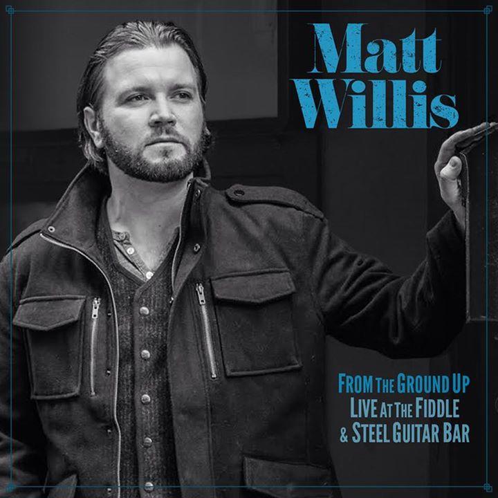 Matt Willis Tour Dates